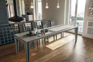 tavolo allungabile 2