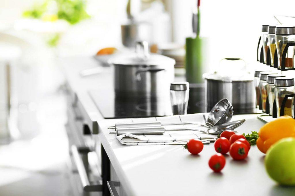 Cosa serve in cucina? ecco alcuni consigli di Trapuntificio Cat Trento