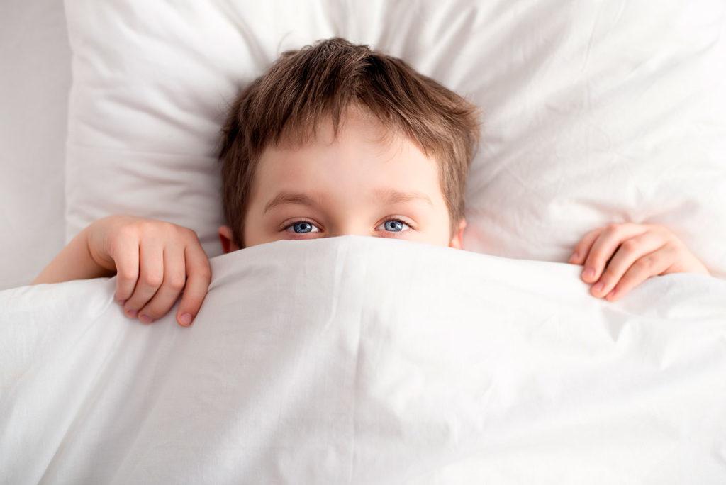 coperta bambino